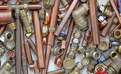 Plumbing Inventory Management
